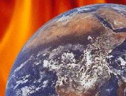 Informe de Naciones Unidas anticipa un devastador cambio climático para el mundo.